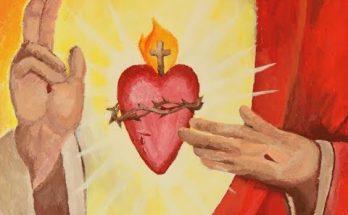 Junio mes del Corazón de Jesús