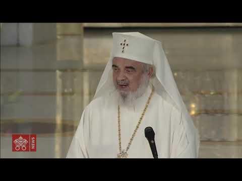 Papa Francisco: La palabra Padre no puede ir sin decir nuestro