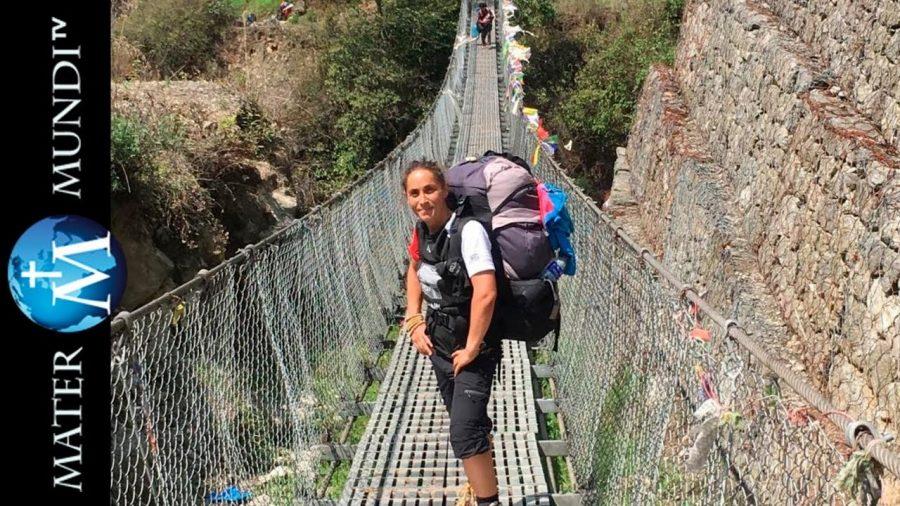 Himalaya: Relato del rescate imposible, por María Martinez