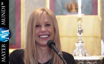 Testimonio de conversión de la presentadora Pilar Soto