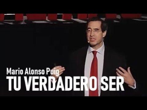 Mario Alonso Puig | La esencia de tu ser