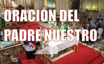 Oración del PADRE NUESTRO por el Cardenal Maradiaga