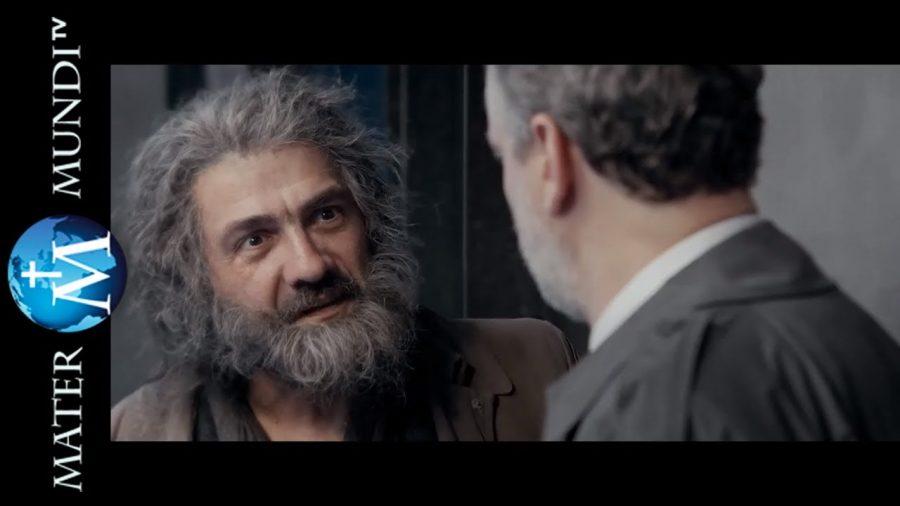 El vendedor de sueños: el mendigo que salva a un psiquiatra del suicidio