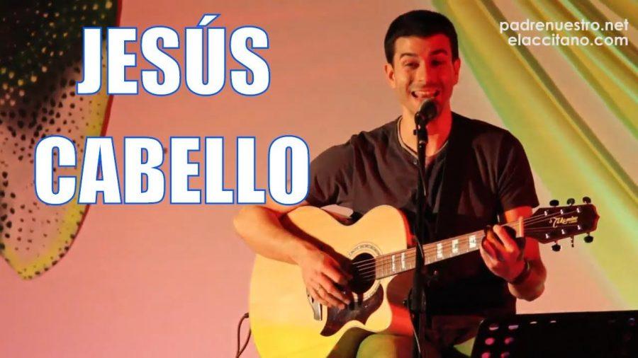 Contigo | JESÚS CABELLO