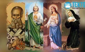 Los 4 Santos Patronos de las Causas Imposibles y Desesperadas y sus Oraciones