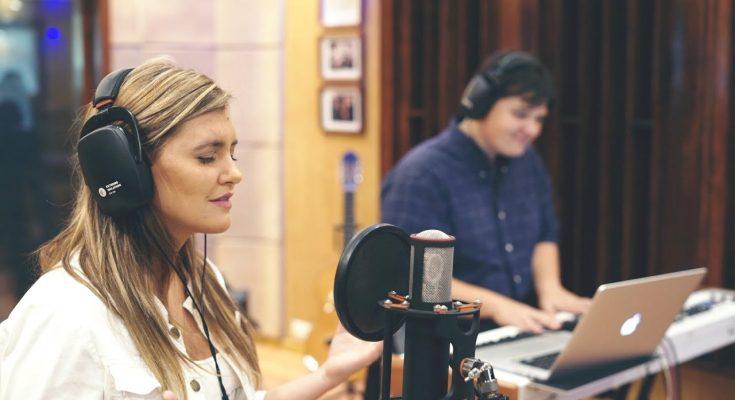 Cantemos al amor de los amores | MÚSICA CATÓLICA