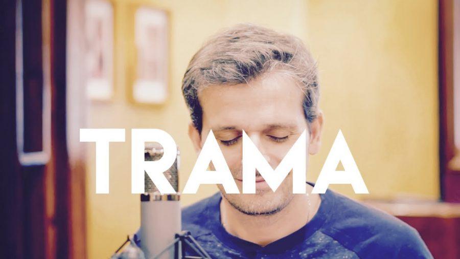 Trama | Pablo Martínez & Jonatan Narvaez