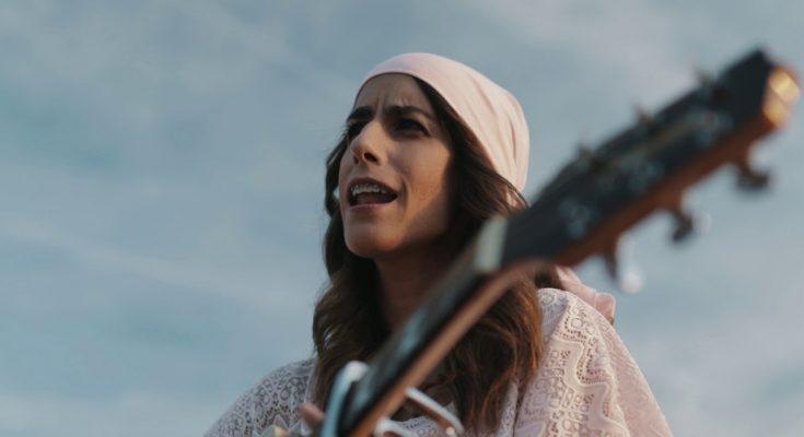 Canción contra el CÁNCER DE MAMA | María VASAN