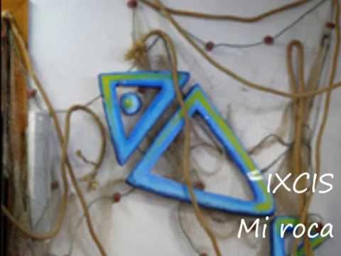 Mi roca del grupo Ixcís - Salmo 22 y 61 [Vídeo]