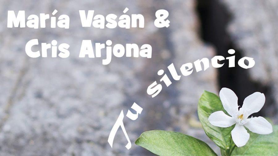 """Tu silencio"" - María Vasán & Cris Arjona"