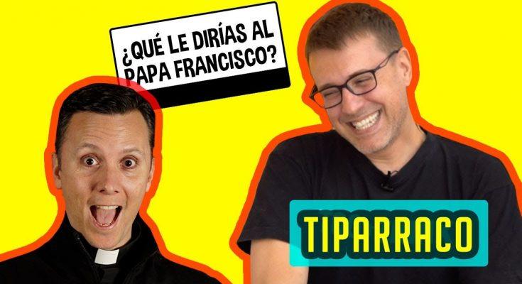 TIPARRACO | Un encuentro PROVIDENCIAL con SMDani