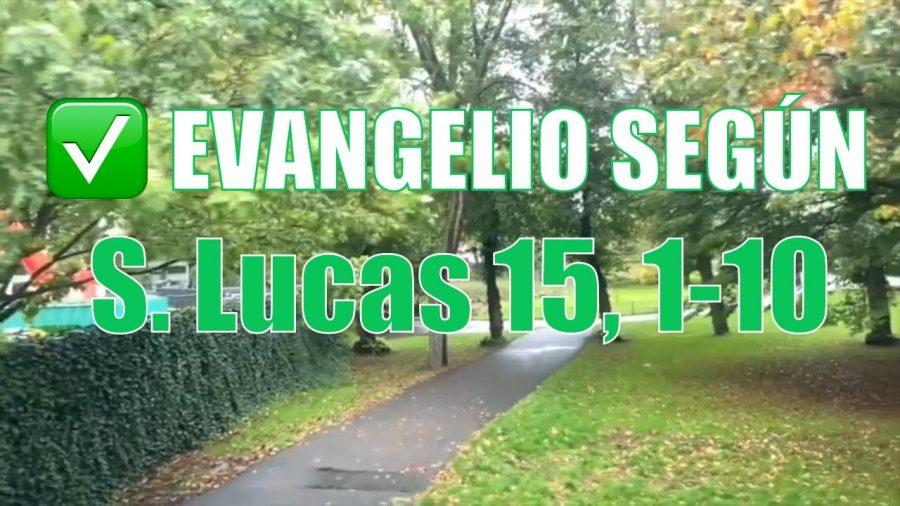 Evangelio del día 7 de noviembre