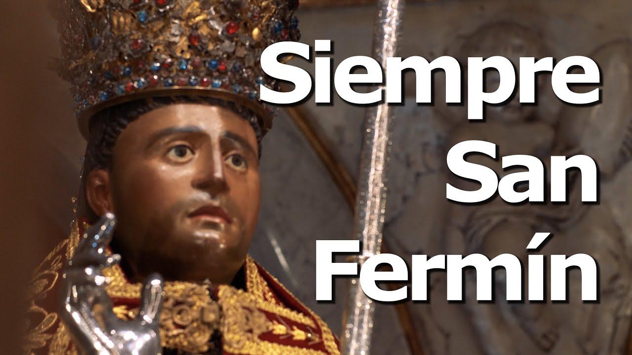 San Fermín - 7 de Julio