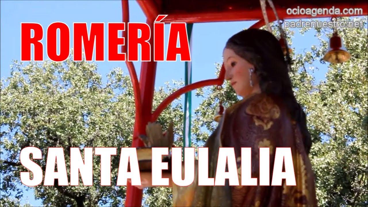Santa Eulallia