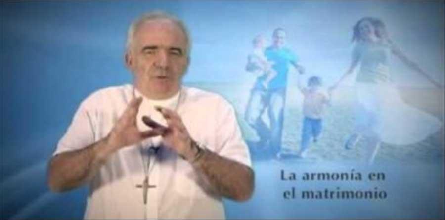 Padre Ricardo Facci