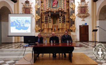 Conferencia sobre la Sábana Santa