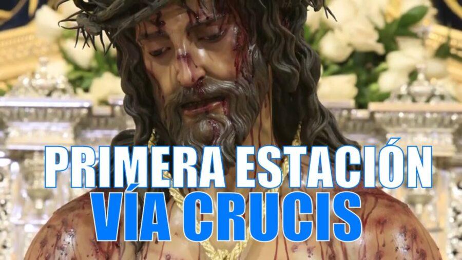 Vía crucis parroquial para el Tiempo de Cuaresma