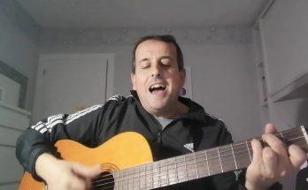 """""""Volverán"""" canción de Nico Montero"""