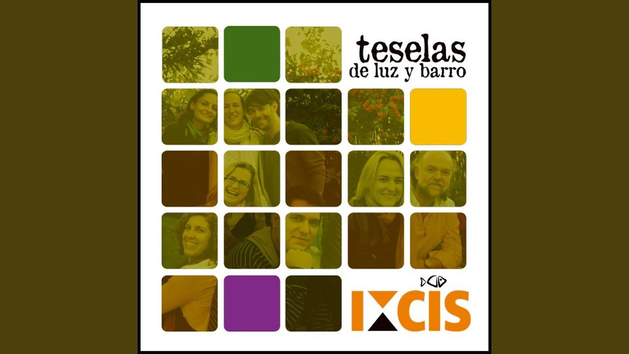 """Descargate el disco de Ixcís """"Teselas de luz y barro"""" - Descargalo gratis en www.ixcis.org"""