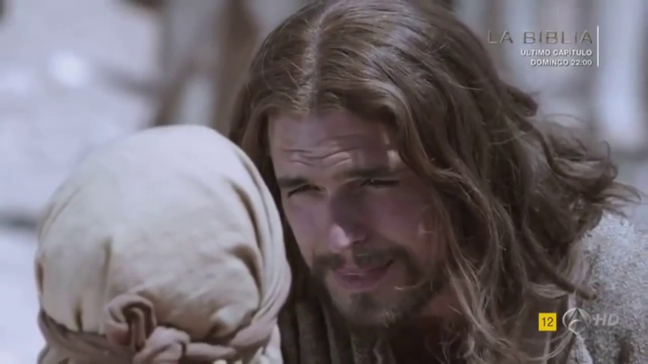 La mujer adultera y la misericordia de Dios