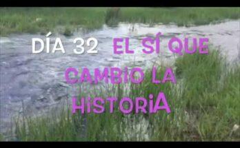 """Camino de Cuaresma - El """"Sí"""" que cambio la historia"""