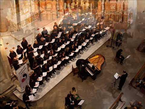 Requiem por un (PAÍS) VIVO por las víctimas del CORONAVIRUS de José Pablo Serrano