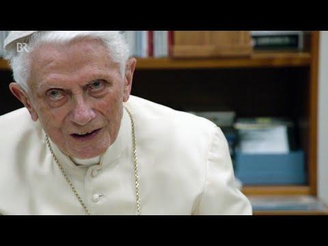 Así vive el Papa Benedicto XVI desde su renuncia