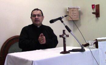 Fallece el Padre Juan Carlos Zapata ex-director de Radio María NY por covid-19