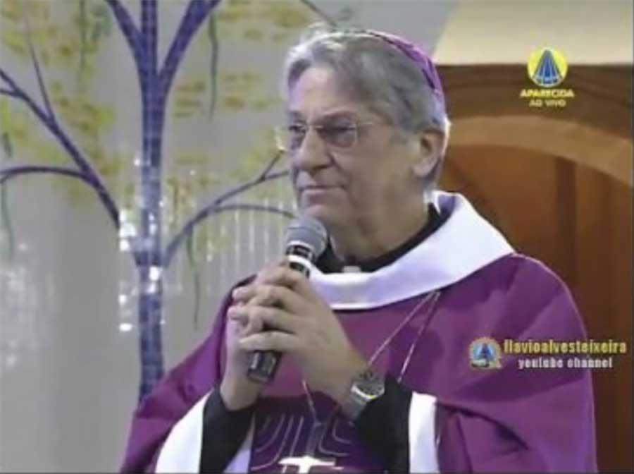 Fallece arzobispo Aldo Di Cillo Pagotto