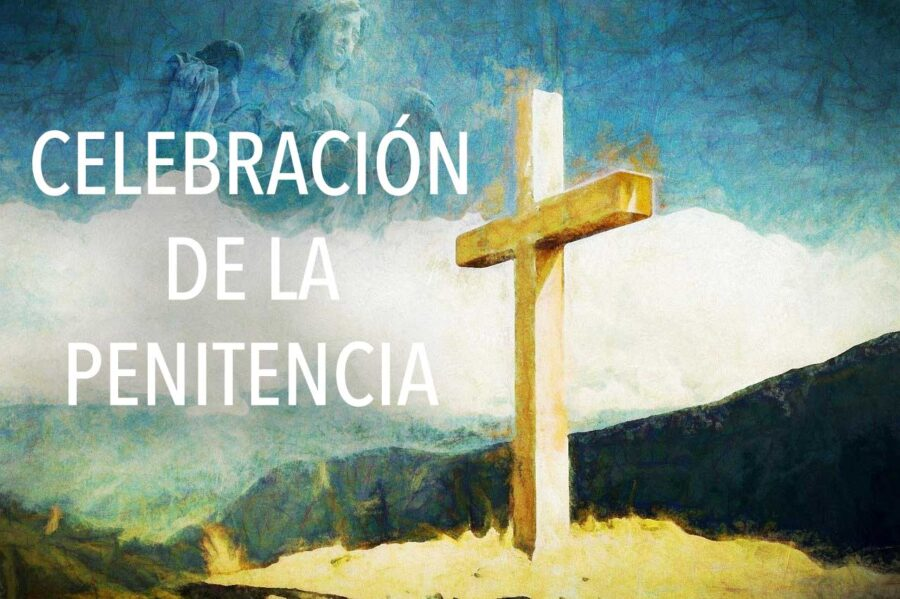 Celebración de la penitencia