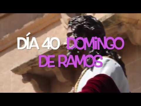 Camino de Cuaresma | Domingo de Ramos | Gritarán las piedras del Padre Guillermo Serra