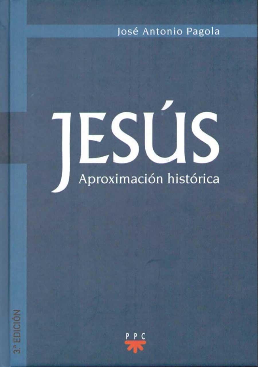 Jesús aproximación histórica de Pagola
