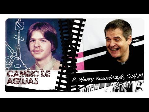 PADRE HENRY KOWALCZYK