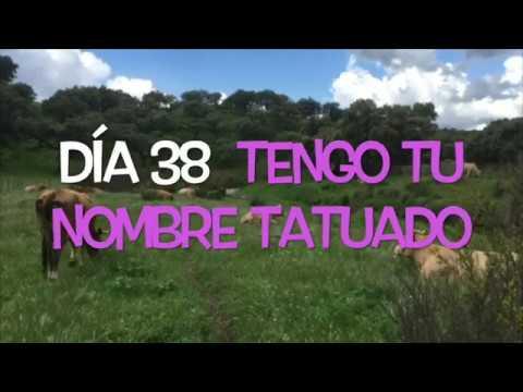 Camino de Cuaresma con el Padre Guillermo Serra | Tengo tu nombre tatuado
