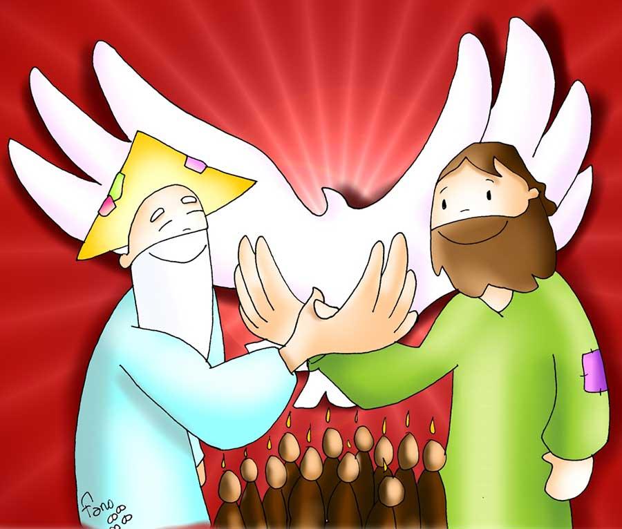 Pentecostés de Fano