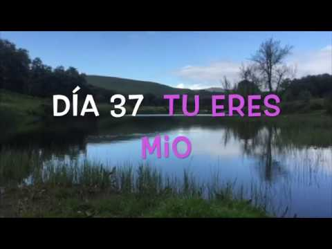 Camino de Cuaresma | Tú eres mío - Padre Guillermo Serra