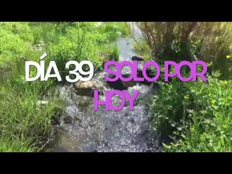 Camino de Cuaresma | Solo por hoy | Padre Guillermo Serra