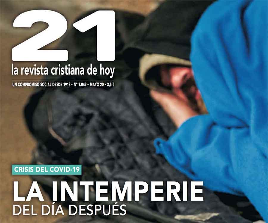 21 Revista cristiana