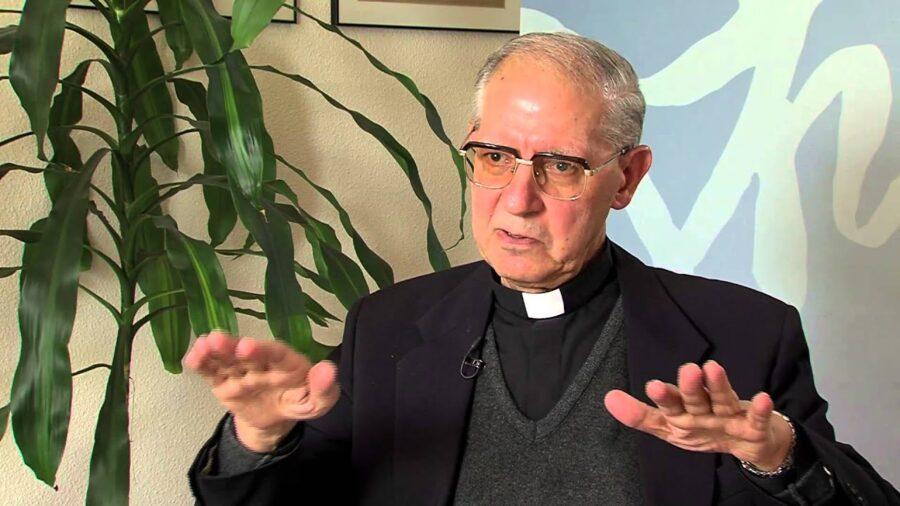 FALLECE Adolfo Nicolás superior general de la Compañía de Jesús de 2008 a 2016