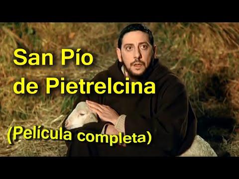 CINE ESPIRITUAL | EL Padre Pío de Pietrelcina