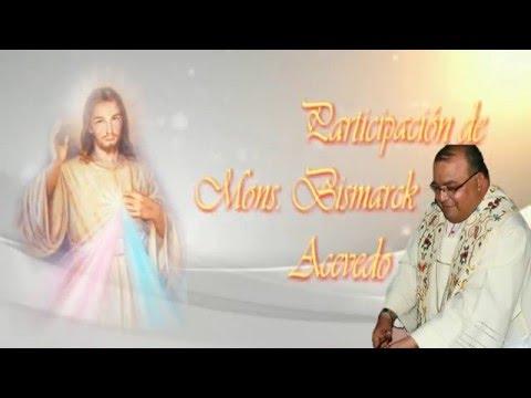Fallece Monseñor Bismarck Acevedo