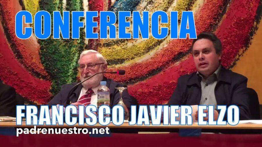 Ante una SOCIEDAD para EVANGELIZAR | CONFERENCIA JAVIER ELZO