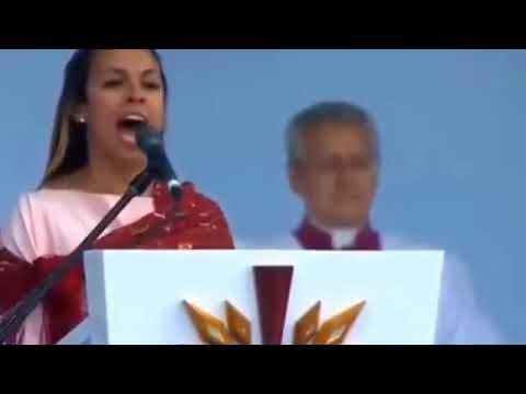 CANTO El Señor da a conocer su victoria | SALMO 97