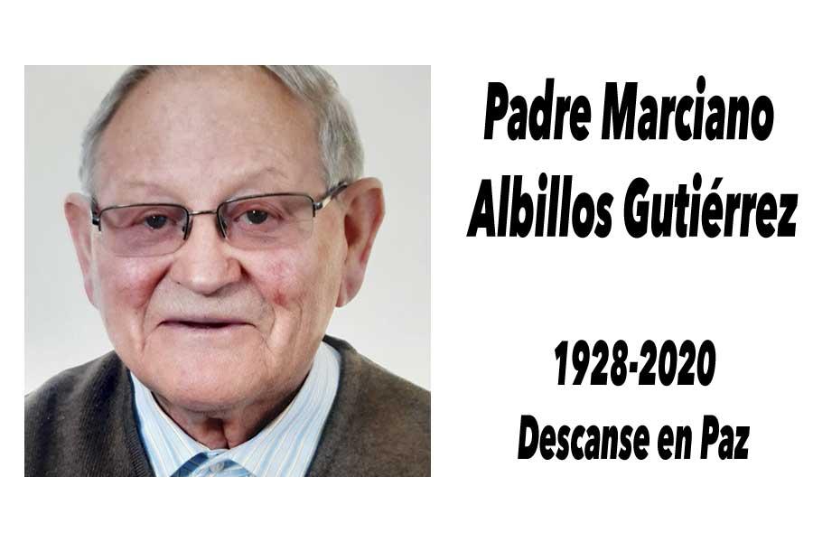 Marciano Albillos Gutiérrez