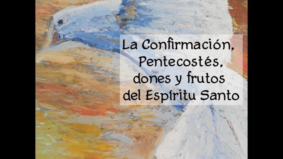 Recurso pastoral para la celebración de Pentecostés