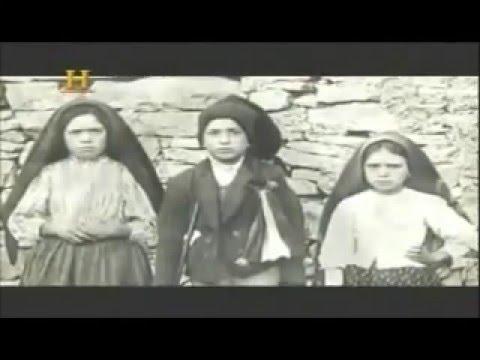 Virgen de Fátima y sus apariciones