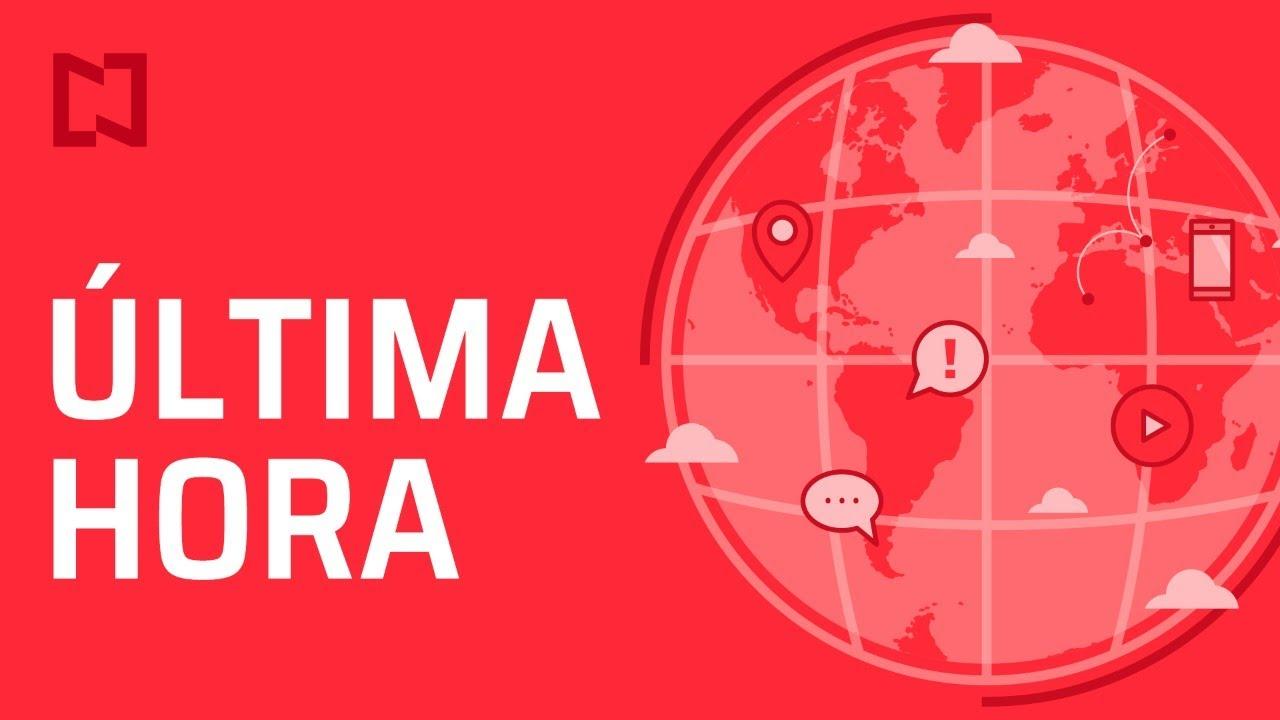ÚLTIMA HORA Tiembla en Ciudad de México. Sismo de 7.1 localizado a 12 km al sureste