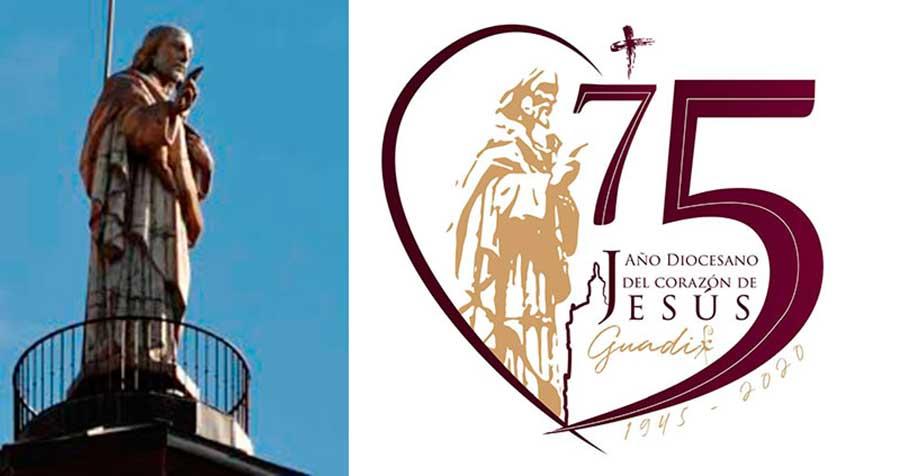 Corazón de Jesús Guadix