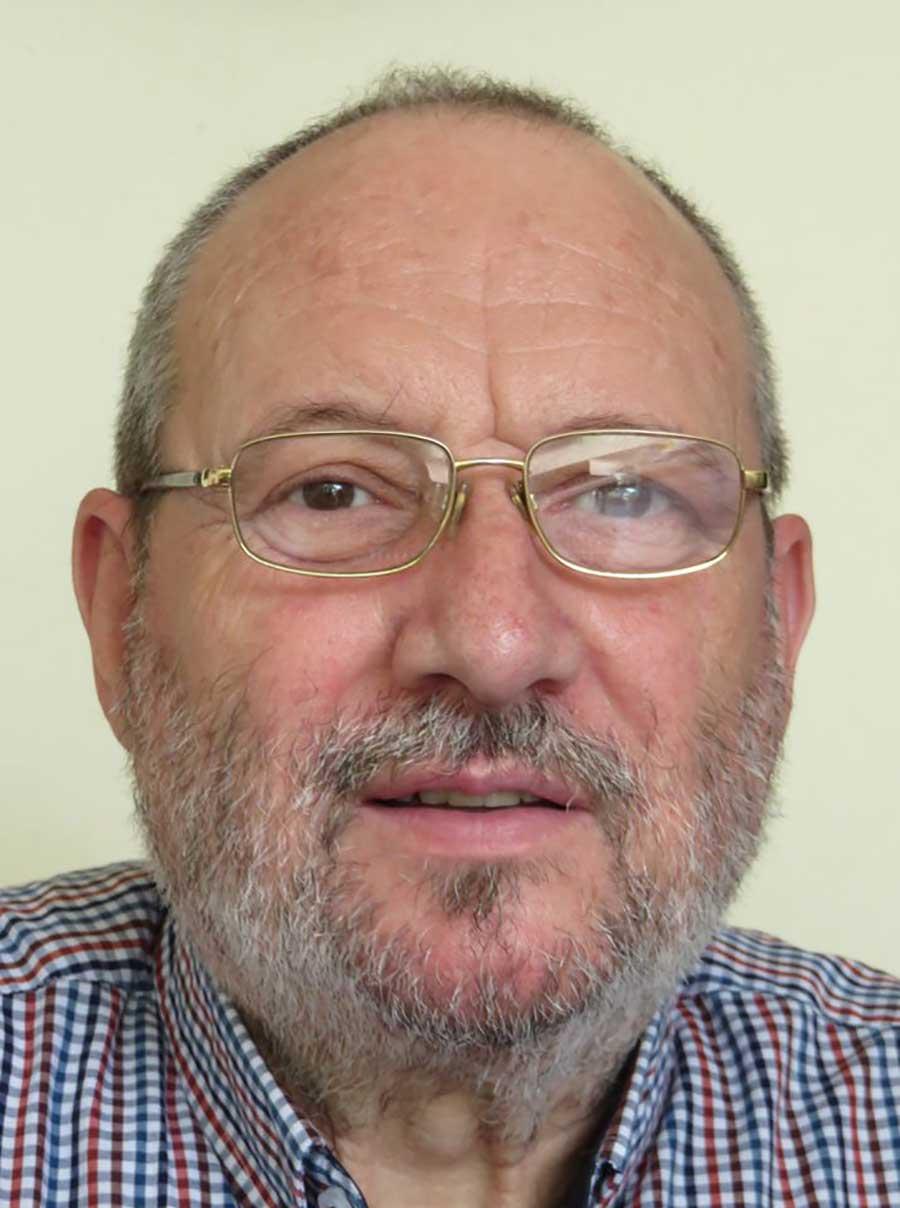 Francisco Javier Arizcuren