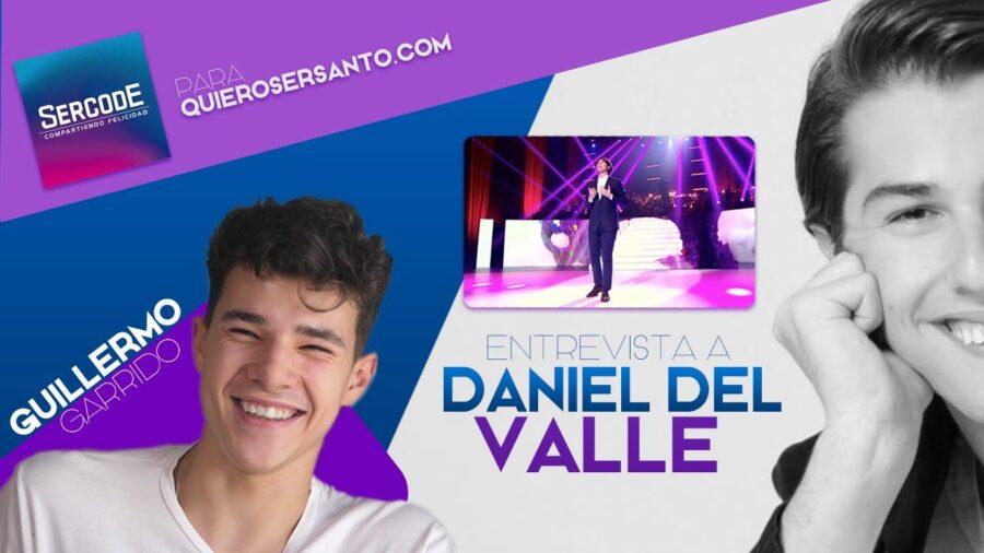 Entrevista a DANIEL DEL VALLE